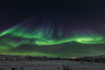Aurora Borealis from Iceland A.Farmakopoulos